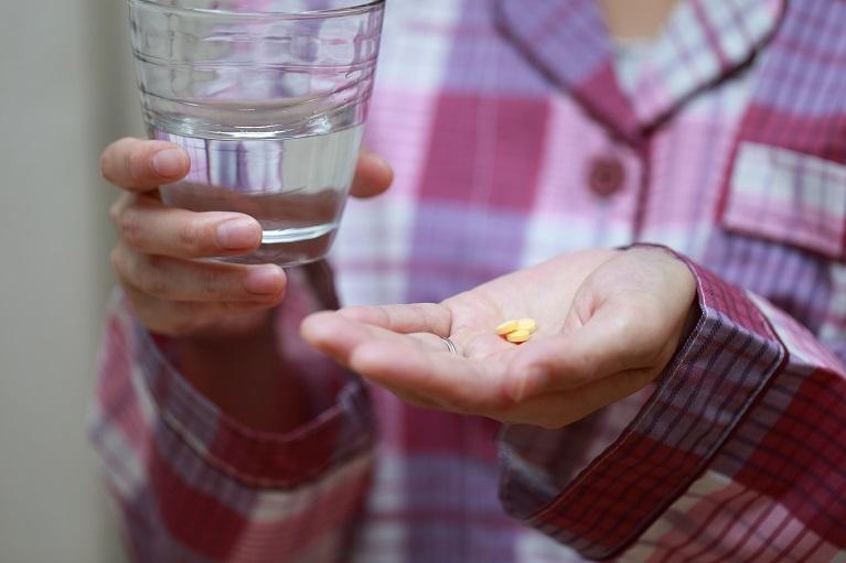 親知らずの腫れや痛み・ご家庭でできる応急処置